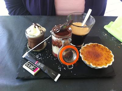 caffe' gourmet