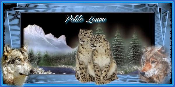 Mon amie Lalouve