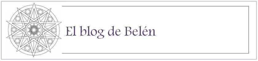El blog de Belén