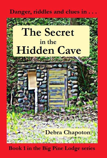 The Secret in the Hidden Cave