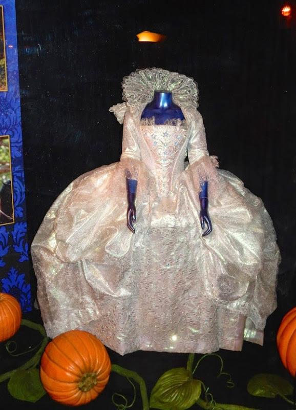 Fairy Godmother Cinderella film costume