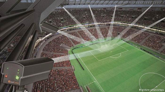 Inovações tecnológicas estarão em operação na Copa do Mundo do Brasil