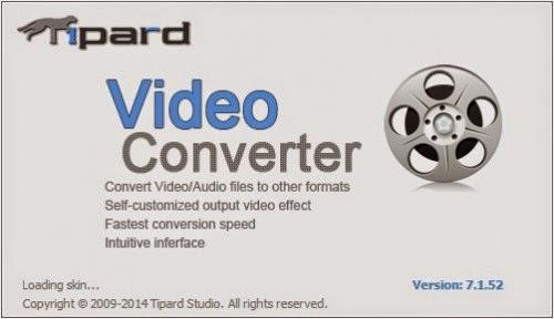 Tipard-Video-Converter