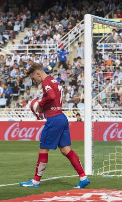 Soccer Liga 2015