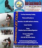 Two Days Free Swimming Training SPONSORED BY TCRA