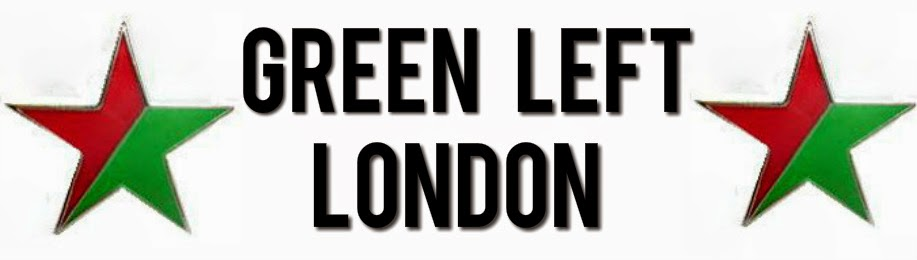 London Green Left