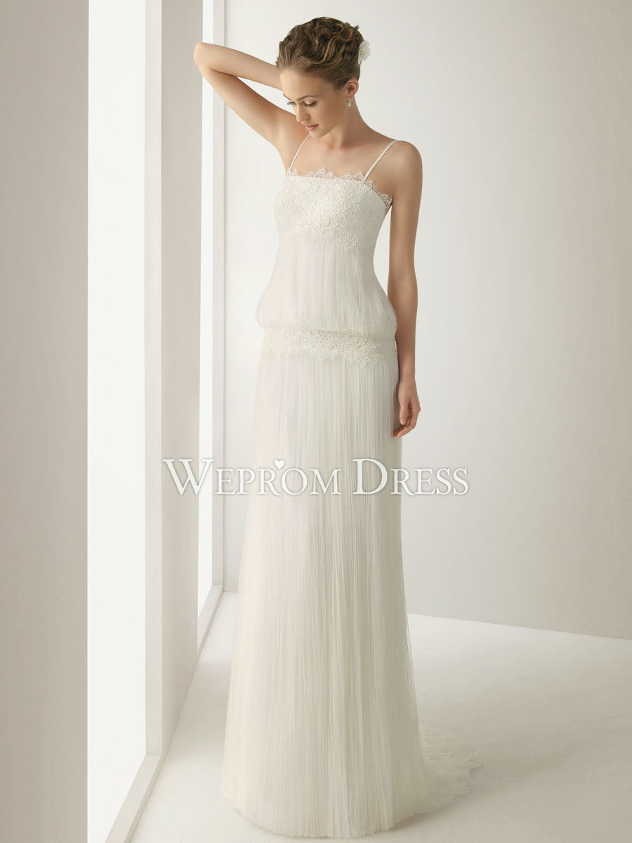 Wedding Dresses For Petite Bodies : Fashion with fitness the best wedding dress for your body type