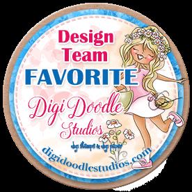 Design Team Favorite, Challenge #35