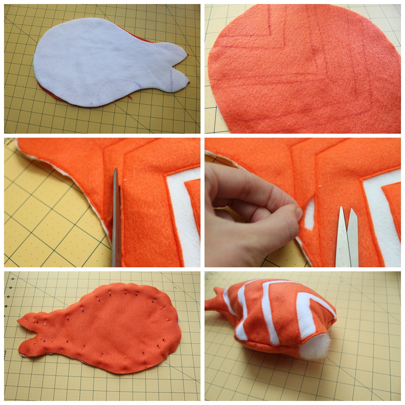 eat+sleep+make: diy sushi costume for a dog