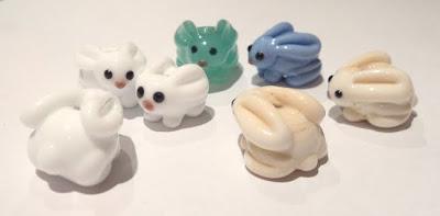 Bunny Beads