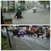Hujan 2 Jam, Klaten Banjir di Penghujung Tahun 2014