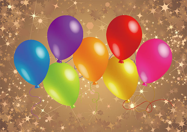 Balloon Background Images1