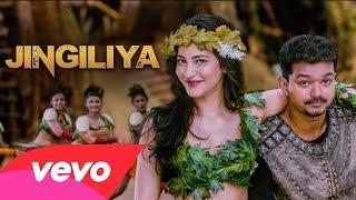 Puli – Jingiliya Video _ Vijay, Shruti Haasan _ DSP