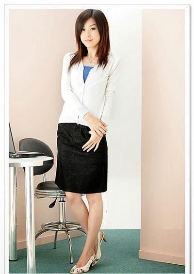 Cách chọn trang phục công sở hợp lý thanh lịch