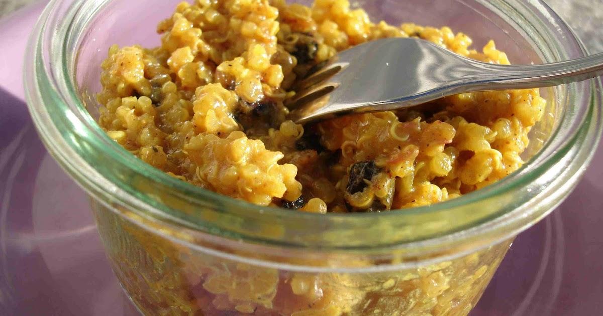 Bushcooks kitchen kochen aus dem vorratsschrank quinoa - Kochen nach saison ...