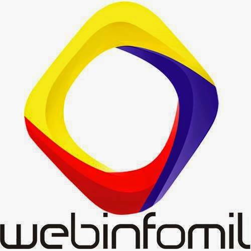 Webinfomil