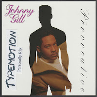 Johnny Gill - Provocative (1993)