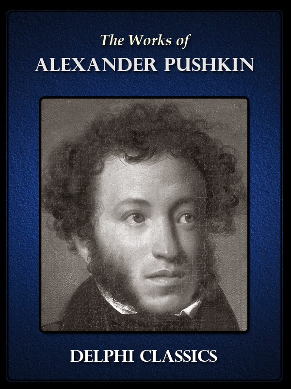 an introduction to the life of alexander pushkin Great black russian: a novel on the life and times of alexander pushkin introduction by addison gayle edited with an introduction, commentary.