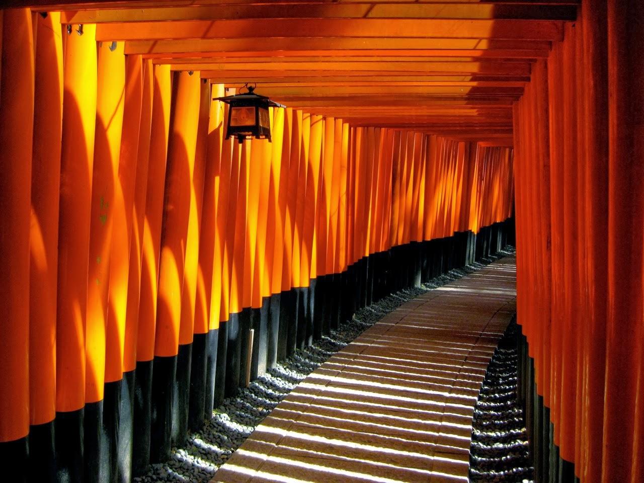 Fushimi Schrein, Kyoto, Japan, Japanreise, Inspiration, Japan, Design, Noriko handmade