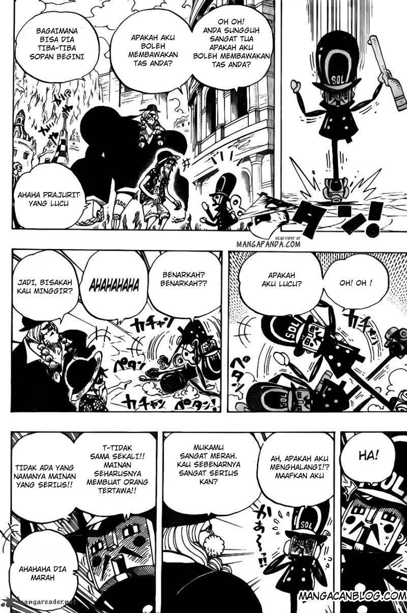 Komik one piece 703 - Ruang tunggu 704 Indonesia one piece 703 - Ruang tunggu Terbaru 12|Baca Manga Komik Indonesia|Mangacan