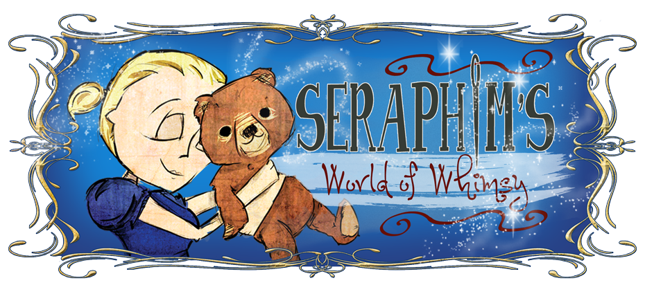 Seraphim Bears (Blog)