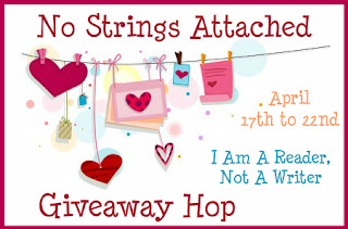 No Strings Attached Giveaway Hop