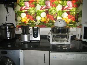 Mi Blog de Cocina