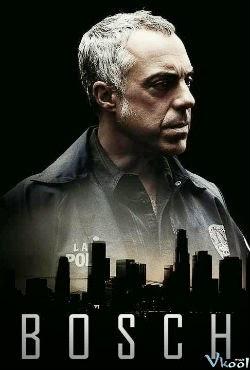 Kẻ Giết Người 1 - Bosch Season 1