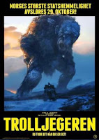 Trolljegeren: The Troll Hunter (2010).