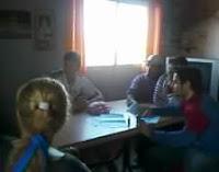 Nuevo taller de formación política en San Miguel del Monte
