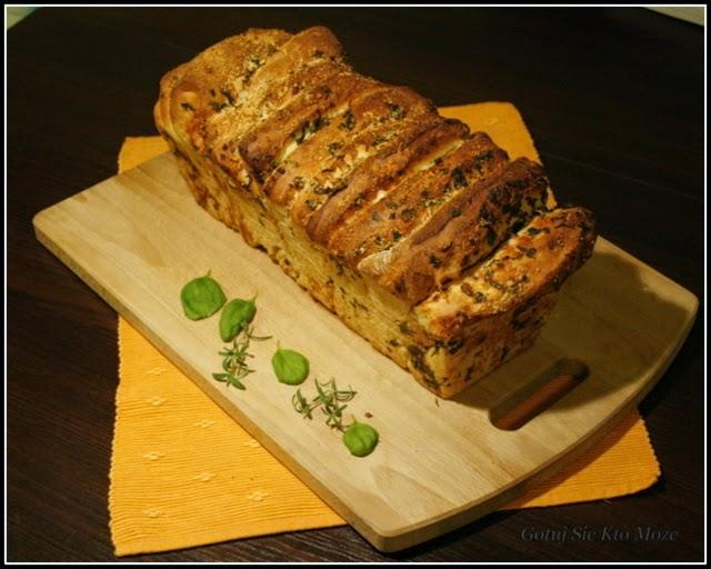 Chlebek bazyliowy