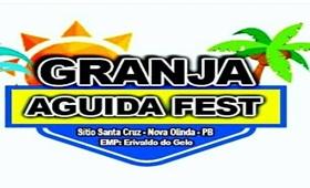 GRANJA ÁGUIDA FEST - NOVA OLINDA