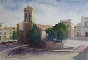 Iglesia de Fuerte del Rey, Jaén (10P)
