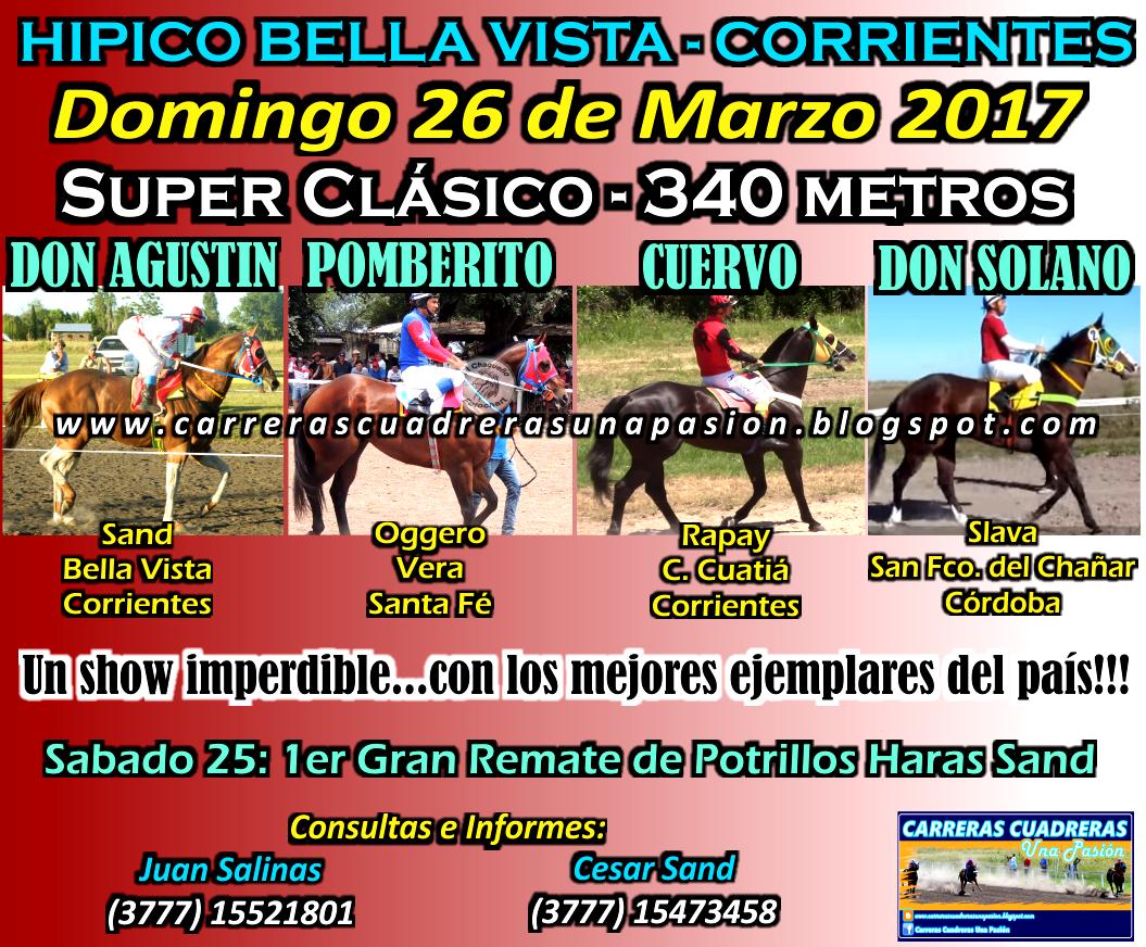 BELLA VISTA - CLASICO 340 (2)