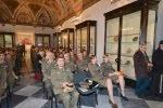 Seminario Militre a Bari