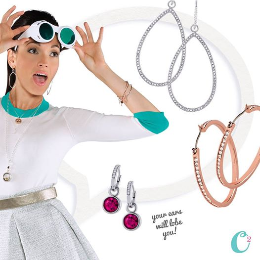 Origami Owl Earring Collection | Shop StoriedCharms.origamiowl.com