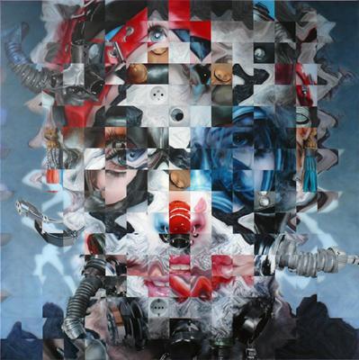 nuncalosabre.Pintura. Painting - John Boelee