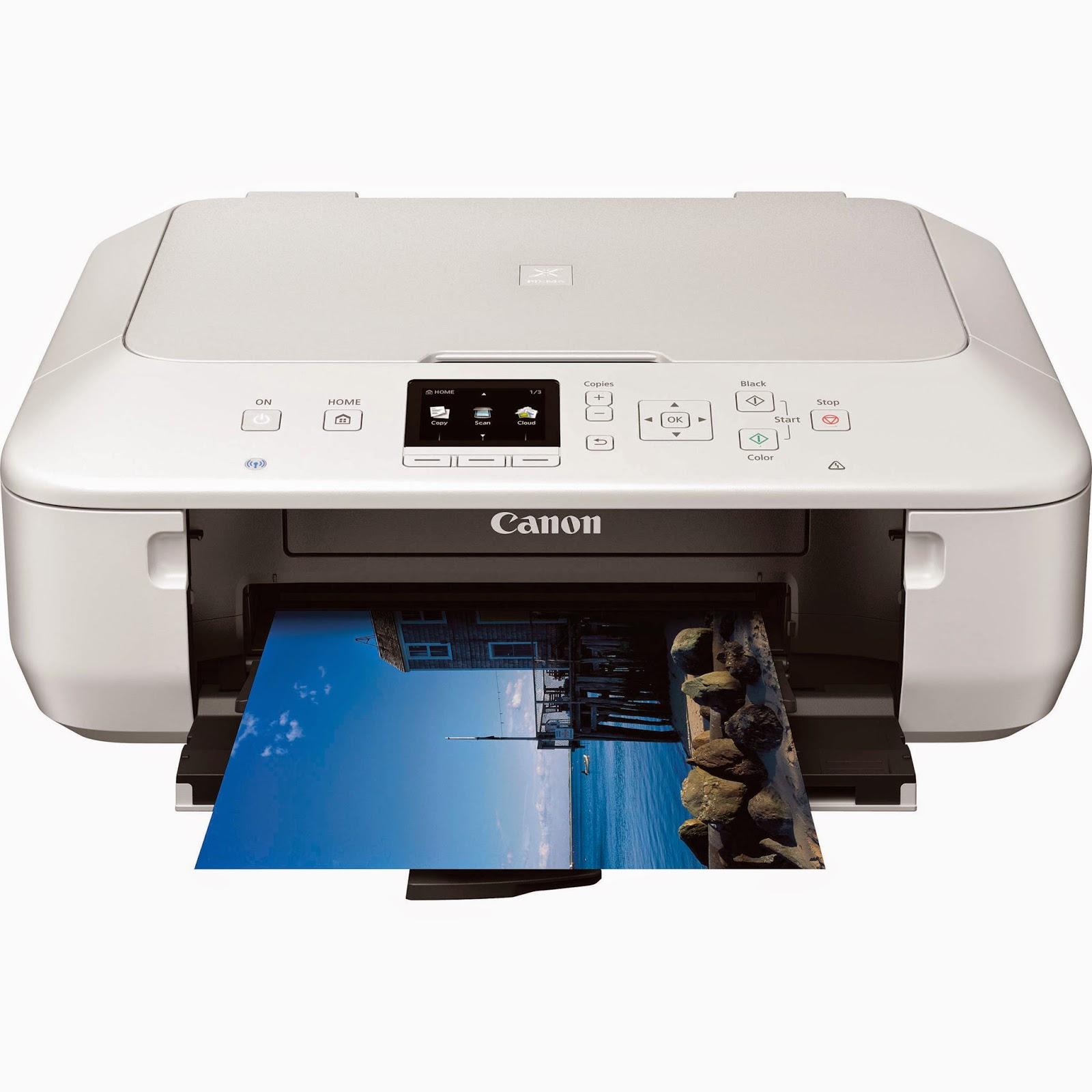 Canon Mg5620 Printer Driver Download