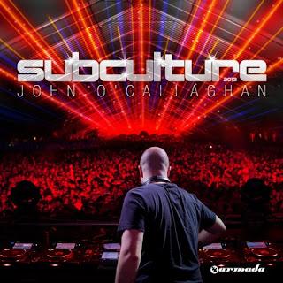 John baixarcdsdemusicas.net John OCallaghan   Subculture 2013