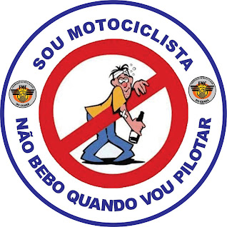 SOU MOTOCLICLISTA