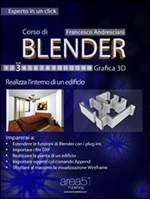 Corso di Blender - Lezione 3 - eBook