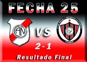 FECHA 25
