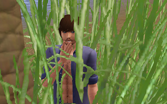 Sims 2 castaway nude