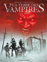 La terre des vampires 1