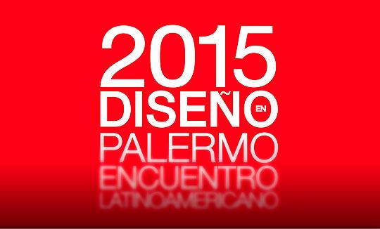 Encuentro Latinoamericano de Diseño UP