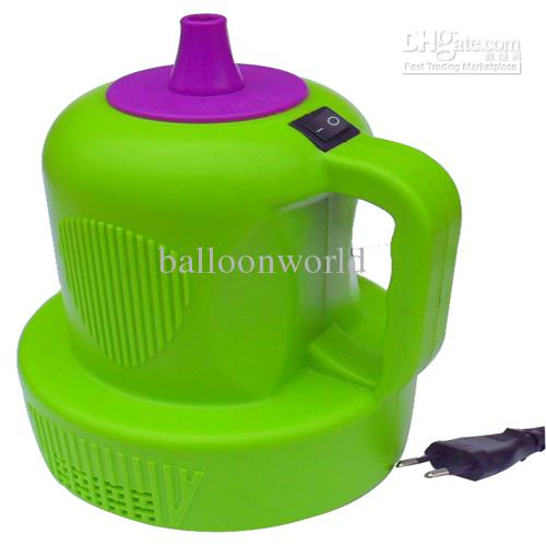 Balloon Air Pump9