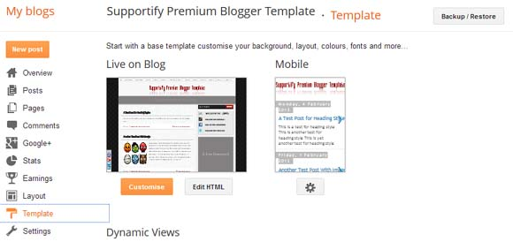 blogger-template-editing