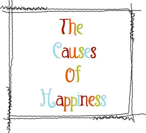 The Causes Of Happiness