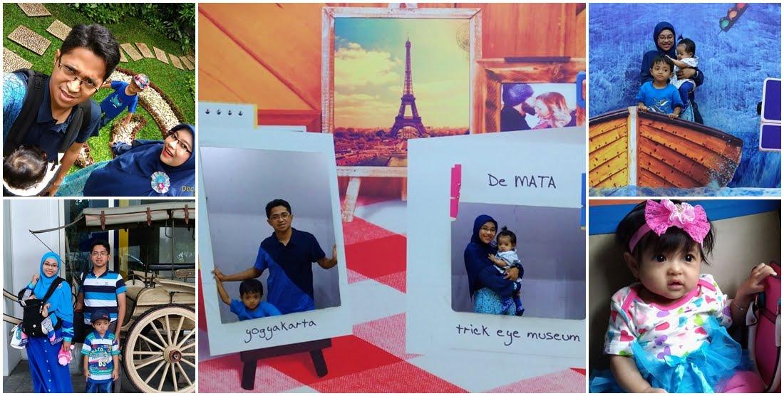 Keluarga Biru: Travelling, Kuliner, Parenting dan Lifestyle
