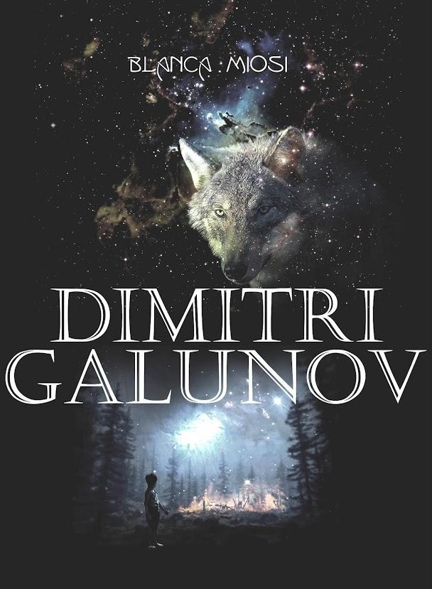 DIMITRI GALUNOV, por Blanca Miosi